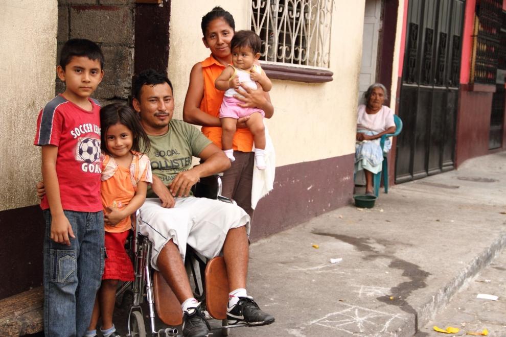 POETA Guatemala