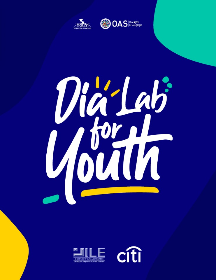 Grafica alusiva a proyecto Urban Labs for Youth Innovation