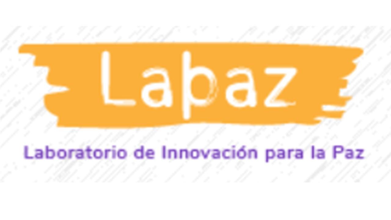 Grafica alusiva a proyecto Laboratorio de Innovación para la Paz en Colombia